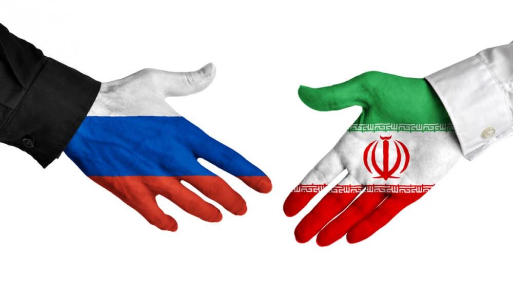 伊朗和俄罗斯将以数字货币为基础创建SWIFT的替代品